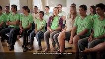 #CrescerÉComAGente Projeto Valorização da Juventude Rural beneficia mais de 10 mil jovens