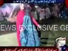 Girls Dance Party by Punjab Sports Board In Lahore Top Dance