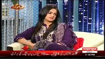 When She Said That She Like Nawaz Sharif & Shahbaz Sharif Mustafa Khar Embarrassed Noor