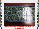 AMD A10-Series A10-4600M 2.3GHz Socket FS1 CPU AM4600DEC44HJ