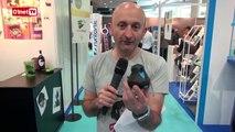 La Giroptic Cam qui vous permet de filmer à 360 degrés (POWER! #68)