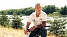 Maris Strombergs, BMX racer from Latvia