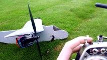RC VTOL V22 Osprey - Music Video