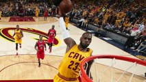 Samsung pitch man LeBron James gives teammates Apple Watches