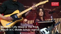 """Benjamin Cotto de """"Lilly Wood and The Prick"""" : """"Chaque festival laisse une trace"""""""