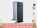 Microboard (1-to-10) 1016 Duplicator