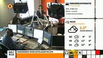 Verkeersinformatie live in beeld voor Omroep Brabant