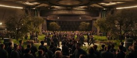 Hunger Games: La Révolte Partie 2 (Bande-annonce VOST)