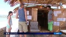 Corse : la baignade n'est pas encore surveillée