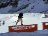 freestyle ski saas fee 07