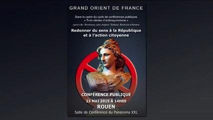 Réunion du Grand Orient de France 230515 Rouen - partie 02