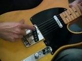 Fender Telecaster: Electric Guitar Setup : Guitar Pickup Height: Fender Telecaster