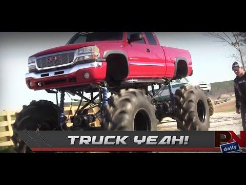 Trucks, Trucks, & More Trucks – PowerNation Daily