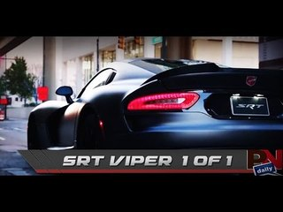 SRT Viper Resource | Learn About, Share and Discuss SRT