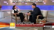 Tony Robbins - master your fear (Anthony Robbins)