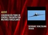 Honduras Conversación entre militares venezolanos y militares hondureños Tocontin