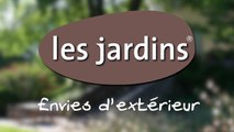Table ronde de jardin HEGOA - Les Jardins© Salon de jardin design
