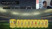 WTF EA!!! | Fifa 15 TOTS Packs