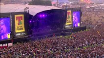 "Snoop Dogg aka Snoop Lion ""Who Am I?"" Live @ BBC ""T In The Park"" Festival, Balado Park, Kinross, Scotland, 07-13-2013"
