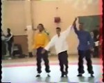 ludo boxe taekwondo karate