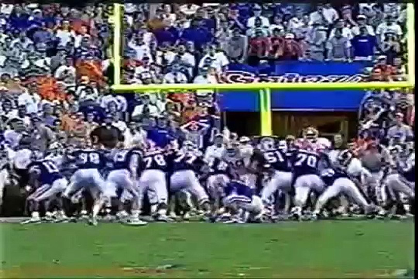 Alabama Football MOTIVATIONAL video