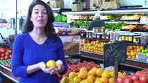 Oranges: Fun Facts, Nutrition and History. Video Blog by Pleasant Hill Market 2012