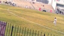 Ahmad shahzad innings at ayub stadium quetta