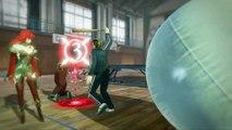Deception IV: the Nightmare Princess (VITA) - Nouveaux niveaux & Deception Studio