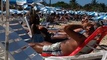 PLAYAS DEL ESTE (HOTEL TROPICOCO), HABANA CUBA (NOV 2011) 1
