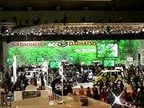 LEDUBE 【東京モーターショー2009 ダイハツ】(その1)