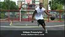 ★The Urban Freestyler ~ Freestyle Football★
