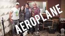 """Aeroplane"" - Red Hot Chili Peppers (Cover by The Covers) #96"