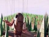 Colosse   A Wood Tale  by Yves Geleyn   Disney Favorite