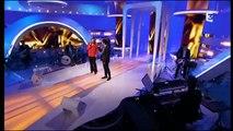 """Medley """"Chansons francophones ayant gagnées l'Eurovision"""" - Les chansons d'abord du 26 janvier 2014"""