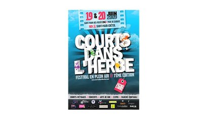 Courts dans l'Herbe - Ten Years After