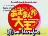 Parodia Azumanga daioh version dos