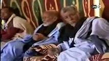 Retour de 300 sahraouis au Maroc revenu de l' enfer de Tindouf