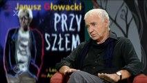 Janusz Głowacki - ciąg dalszy rozmowy Xięgarni - część I