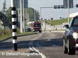 10/10/10 P1 7232 7271 Ongeval wegverkeer letsel A28 Nunspeet