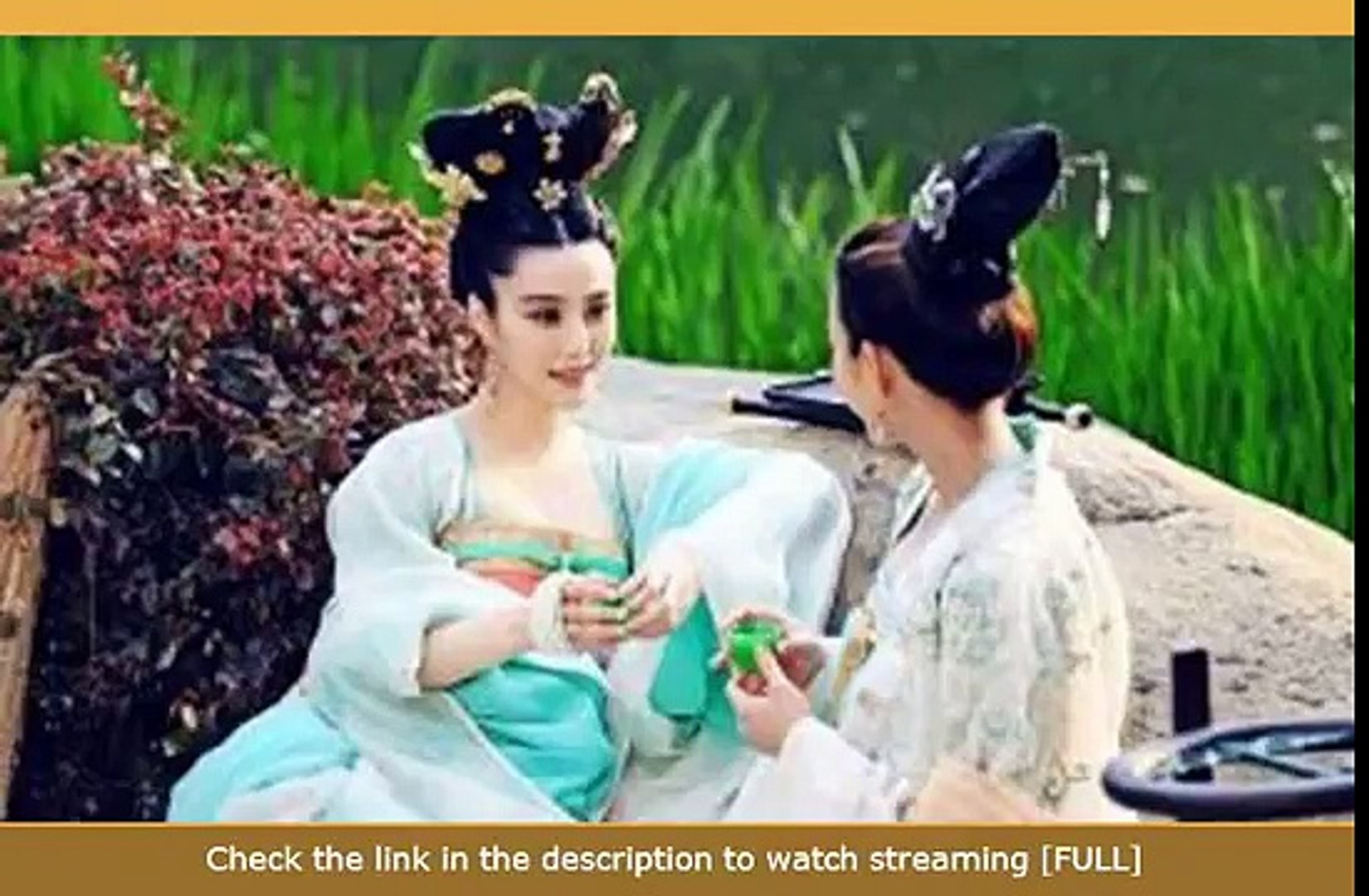 The Empress of China Season 1 Full Episodes - Episode 1 to 97 [HD] ✔