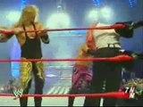 Jeff Hardy & HBK vs Vitamin C