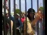 SAHARA OCCIDENTAL intifada