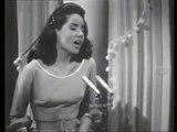 """Jacqueline Boyer - """"Tom Pilibi"""" (France 1960)"""