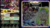 ブレイブフロンティア【封神の女神ティリス真の力! 第三の試練相手に無限SBB】 Brave Frontier Tilith's Power! Unlimited SBB VS 3rd Trial