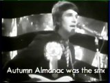 The Kinks - Autumn Almanac