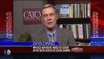 Killer Chemtrails: The Shocking Truth geoengineering from Fox News