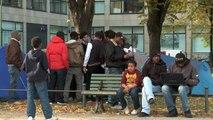 Rassistische Misshandlung im Berliner Polizeigewahrsam | Racist abuse in Berlin police custody