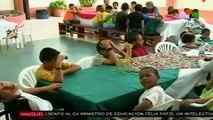 Ecuador asiste a niños de la calle