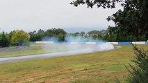 Drift/Crash -  11º BRAGA INTERNACIONAL TUNING MOTOR-SHOW 2014