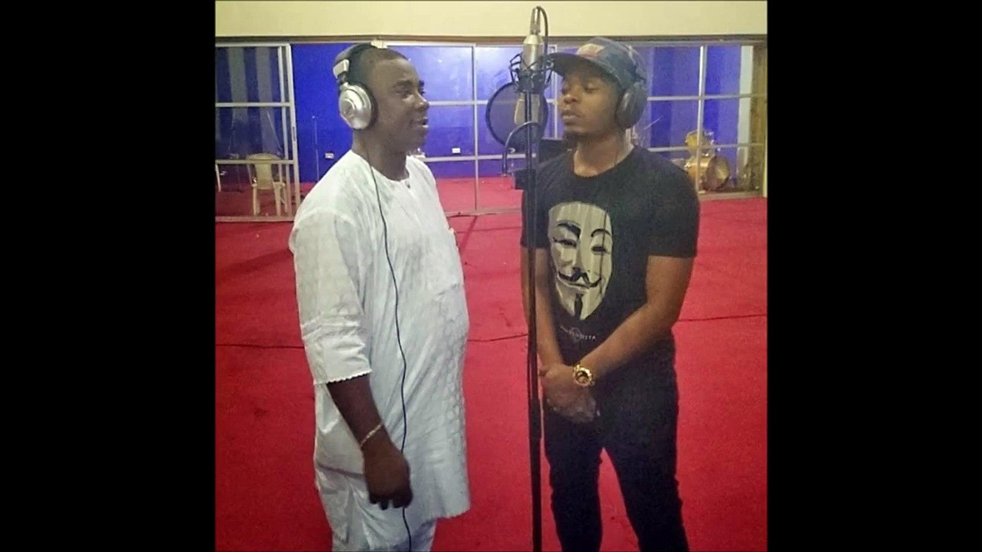 King Wasiu Ayinde (KWAM 1) -- State Of Nation ft. Olamide Olamide